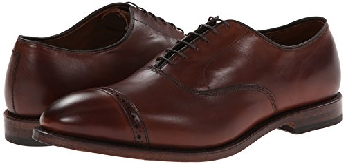 Allen-Edmonds Men s Fifth Avenue Walnut Calf Oxford Shoe - Buy ... d91c40f03e0