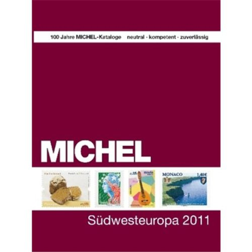 MICHEL-Südwesteuropa-Kat. 2011 (EK 2)