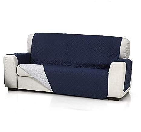 Energy Colors Textil - Hogar Funda Cubre Sofá, Protector ...