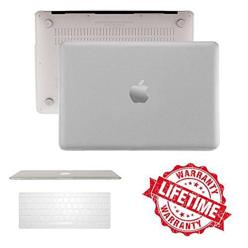 IC ICLOVER Protective Keyboard Crystal product image