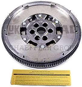 Amazon.com: LUK DUAL MASS FLYWHEEL AUDI A3 VW EOS GTI JETTA PASSAT 2.0T 2.0L 4cyl DOHC TURBO: Automotive