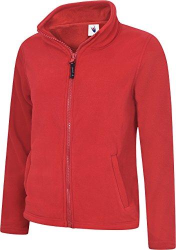 Shoppersbay Femme Rouge Rouge Shoppersbay Femme Shoppersbay Veste Veste YqUY1r
