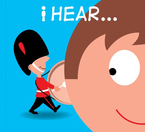 I Hear . . . by PatrickGeorge