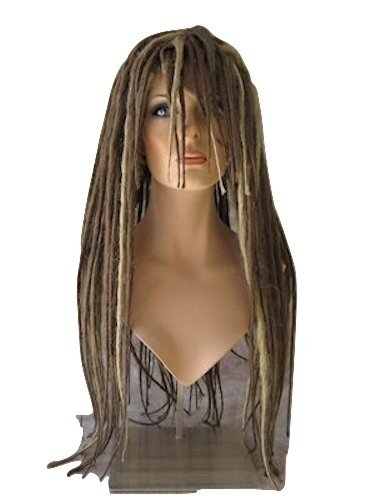 Dread Wigs (Dreads by Adora Wigs (Average, 18H24))