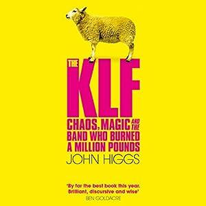The KLF Audiobook