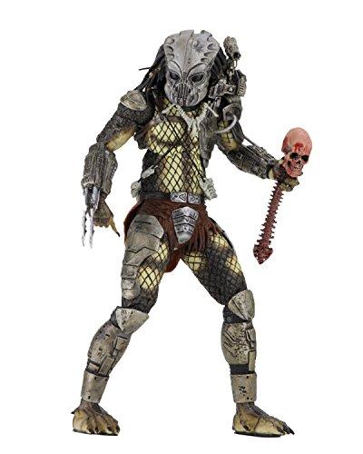 NECA Predator - 7