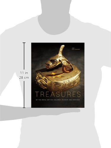 Treasures of the Royal British Columbia Museum and Archives by Royal BC Museum (Image #2)