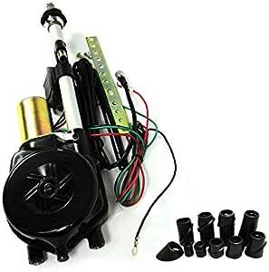 Kit de repuesto del OEM de la radio del mástil de la antena de la energía aérea eléctrica para 305 306 309 405 406 605 9-3 93 99 900 9000
