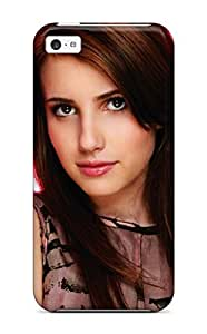 Special Design Back Emma Roberts High Quality Phone Case Cover For Iphone 5c