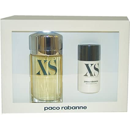 Set colonia hombre XS Paco Rabanne