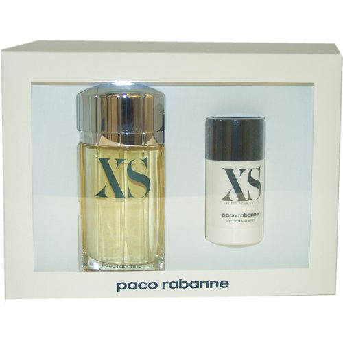 Paco Xs By Paco Rabanne for Men Gift Set