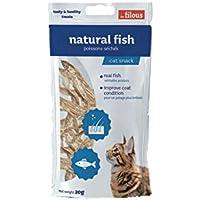 Les Filous Natural Fish 20g
