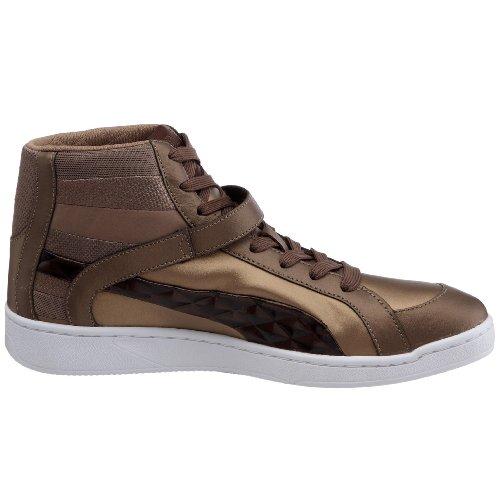 W'S Femme à Puma KEY THE Course QUILT Chaussures pied dFvqF