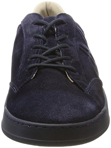 Marc OPolo Herren Sneaker 70824093501305 Blau (Navy)