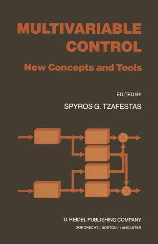 Multivariable Control: New Concepts and Tools ebook