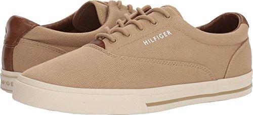 Tommy Hilfiger Men's Phelipo Tan 10.5 D US Tan Mens Sneakers