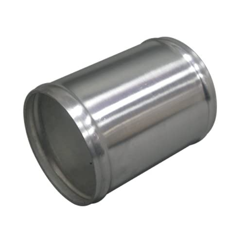 Cheap 3 Inch OD 4 Inch Long Aluminum Joiner Pipe for Intecooler turbo supplier