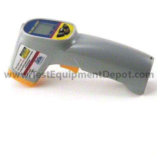Yellow Jacket 69228 Pistol-Grip Infrared Thermometer