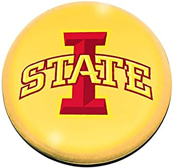 2 Forever Crystal NCAA Iowa State Cyclones Logo Magnet