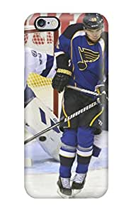 Julian B. Mathis's Shop New Style st/louis/blues hockey nhl louis blues (34) NHL Sports & Colleges fashionable iPhone 6 Plus cases
