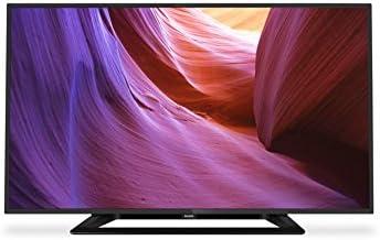 Philips 32PHH4100 - TV Led 32 32Phh4100/88 HD Ready, 2 Hdmi Y USB Multimedia: Amazon.es: Electrónica