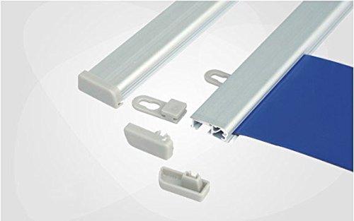 Aluminum Banner - 9