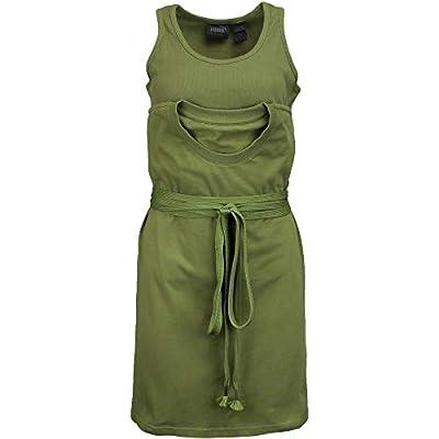 PUMA Womens Fenty Jersey T-Shirt w/Tank