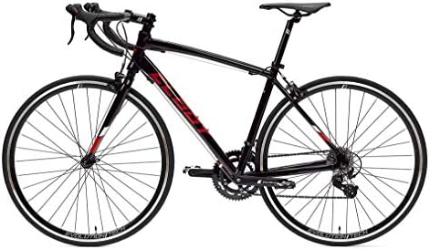 CLOOT Bicicletas Carretera Flash Race TR con Shimano A70 21V ...