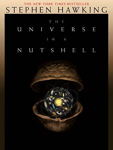 The Universe in a Nutshell cover