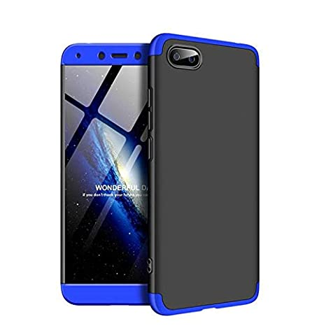 outlet store 898ec 4131e FABUCARE Back Cover for Huawei Honor 7S Back Cover Full: Amazon.in ...