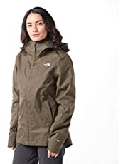 The North Face W Tanken Triclimate, Giacca Impermeabile Donna