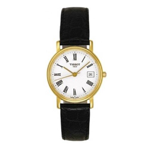 Tissot T-Clasic T52.5.121.13 - Reloj para mujer