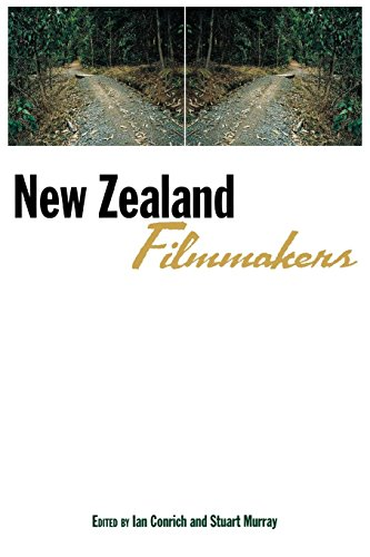 New Zealand Filmmakers (Contemporary Approaches to Film and Media Series)