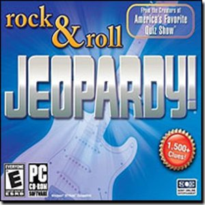 Rock & Roll: Jeopardy!