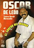 Oscar De Leon Teatro Baral Maracaibo