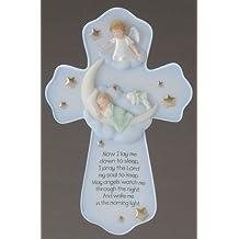 Guardian Angel Sweet Dreams Baby Cross