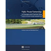 Public-Private Partnerships in Europe and Central Asia: Designing crisis-resilient strategies and bankable projects