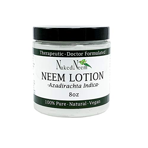 Neem Hand & Body Lotion-Soothe, Heal, Protect (8 Ounce)