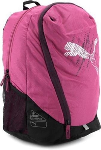 b8ddf25db9b Puma Polyester Multi-color Casual Backpack (7258004): Amazon.in: Bags,  Wallets & Luggage
