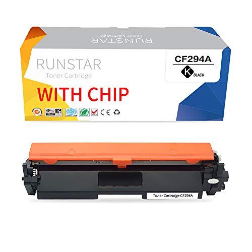 - Run Star 94A CF294A Compatible for HP Toner Cartridge Work for HP Laserjet Pro M148dw, M148fdw, M118dw, M118, M148 M149 Printer