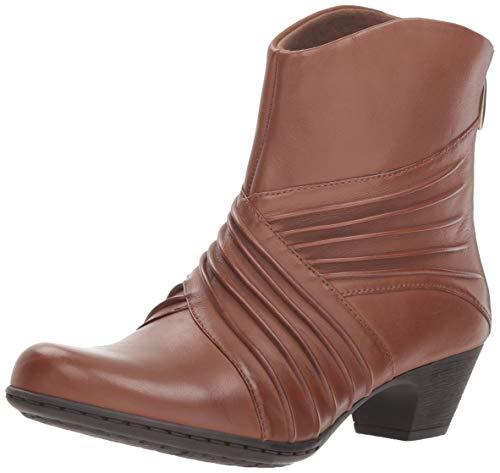 Rockport 女式真皮短靴