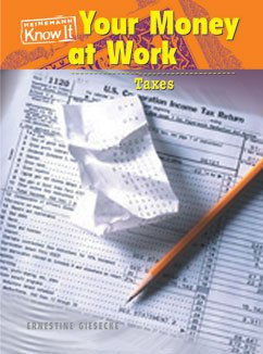 Download Your Money at Work: Taxes (Everyday Economics) pdf
