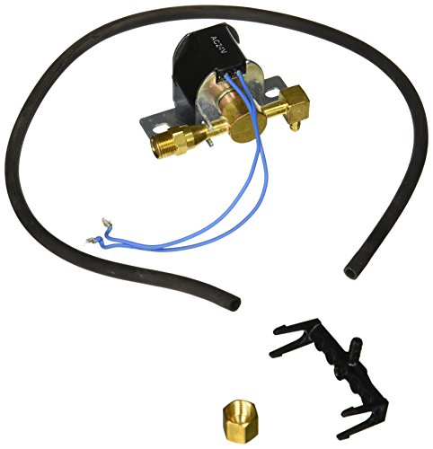 Price comparison product image Honeywell 32001639-002 Solenoid Valve Kit