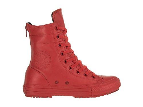 Converse All Star X - Zapatillas abotinadas Mujer Rojo