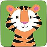 Tiger Coaster by dotcomgiftshop