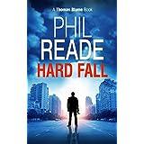 HARD FALL: A gripping, noir thriller (Thomas Blume Book 1)