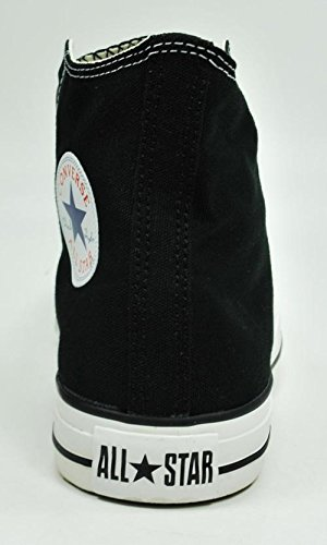 Pictures of Converse Chuck Taylor All Star Hi Men Black 9.5 M US 3
