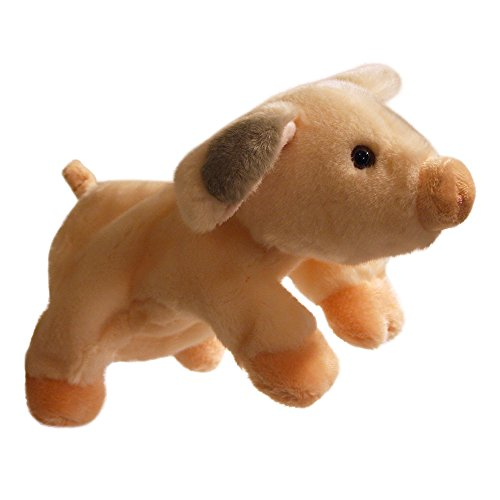 The Puppet Company Full-Bodied Animal  Hand Puppets Pig