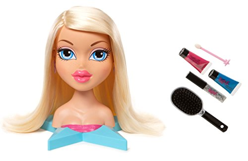 Bratz Styling Head- Cloe Bratz Girl Doll