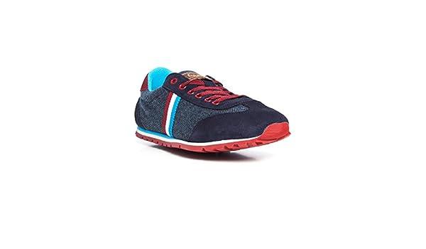 Zapatillas El Ganso Running 40 Azul: Amazon.es: Zapatos y complementos